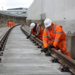 2015 Sustainability Report published by Crossrail