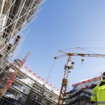 Reaction to Markit/CIPS UK construction PMI for October