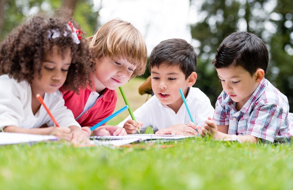 Five tips to connect learning with the outdoors