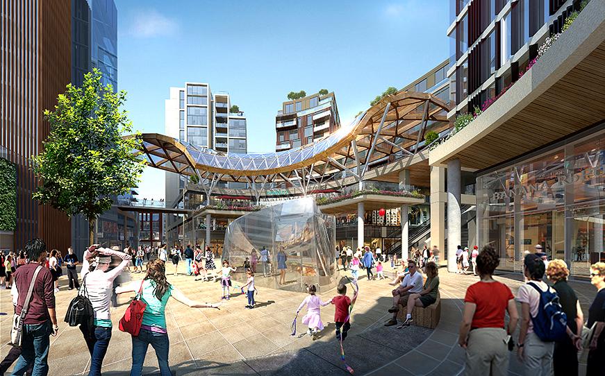 Kingston Town Centre 163 400m Regeneration Gets Go Ahead
