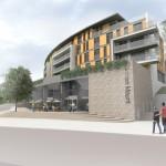 Leyton Mount regeneration progressing well