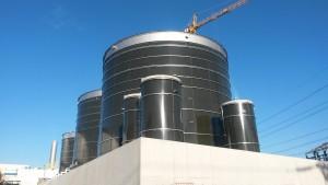 epoxy tanks