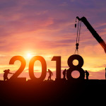 Construction Industry: Review of 2017 and looking ahead in 2018
