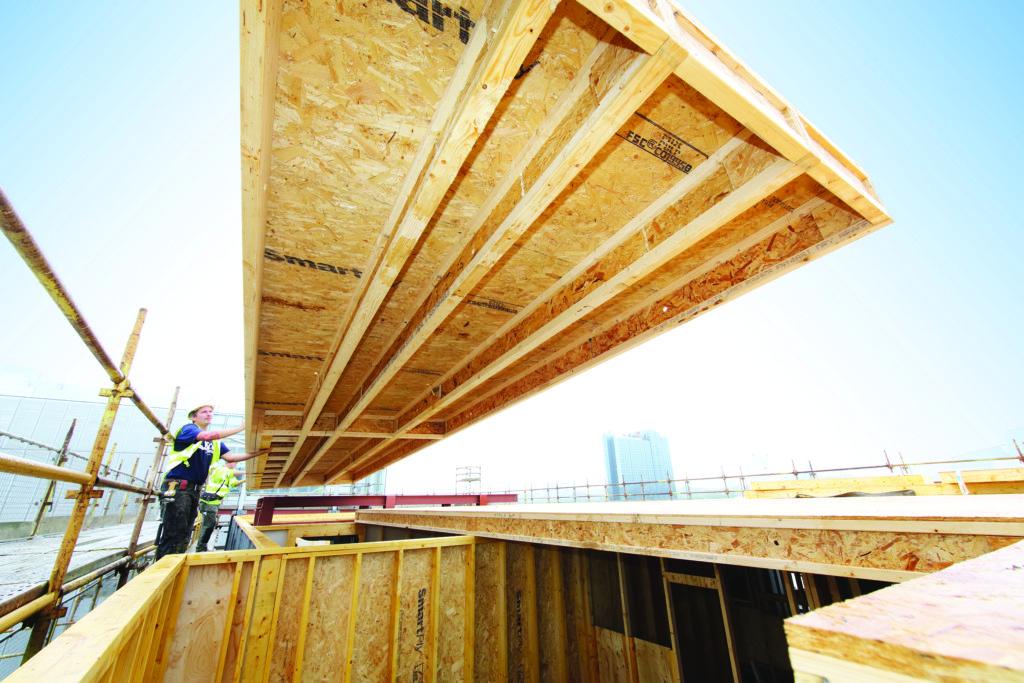 Barratt Homes Current Market Share In Housing Market