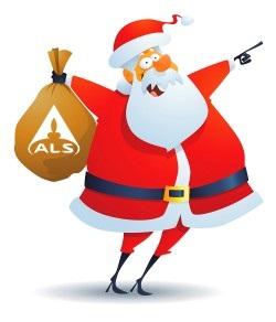 ALS Santa