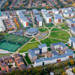 University of Hertfordshire open new £120M accommodation