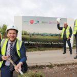 Work Starts on £13.2m School