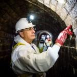 Preferred bidder chosen for Thames Tideway Tunnel