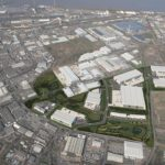 Plans for Bristol Business Park Submitted