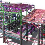 Building a BIM solution