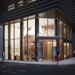 New BLOC Hotel underway in Birmingham