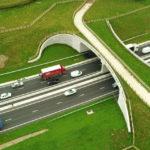 Sustainable highways design