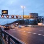 M3 smart motorway scheme awarded to Balfour Beatty