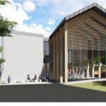 Work Starts on £6.5m Coventry School
