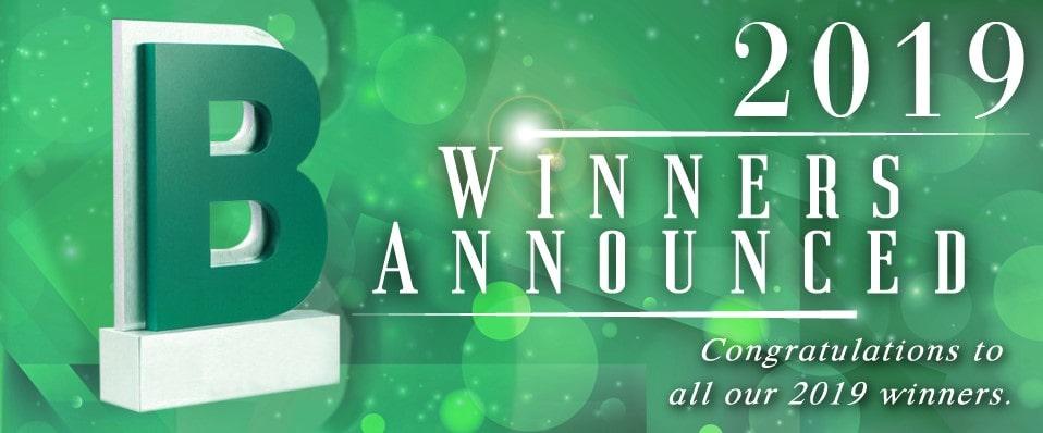 Quartix Wins Silver in Best in Biz Awards 2019 International