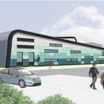 Blackbrook pool and spa gets green light
