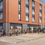Work Starts on £7.5m Solihull Development