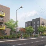 Modular homes scheduled for Bristol
