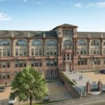 Edinburgh economy to benefit from Boroughmuir development