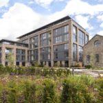 Brandon Yard development completed in Bristol