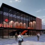 Mace Manage Brent Cross Station Project