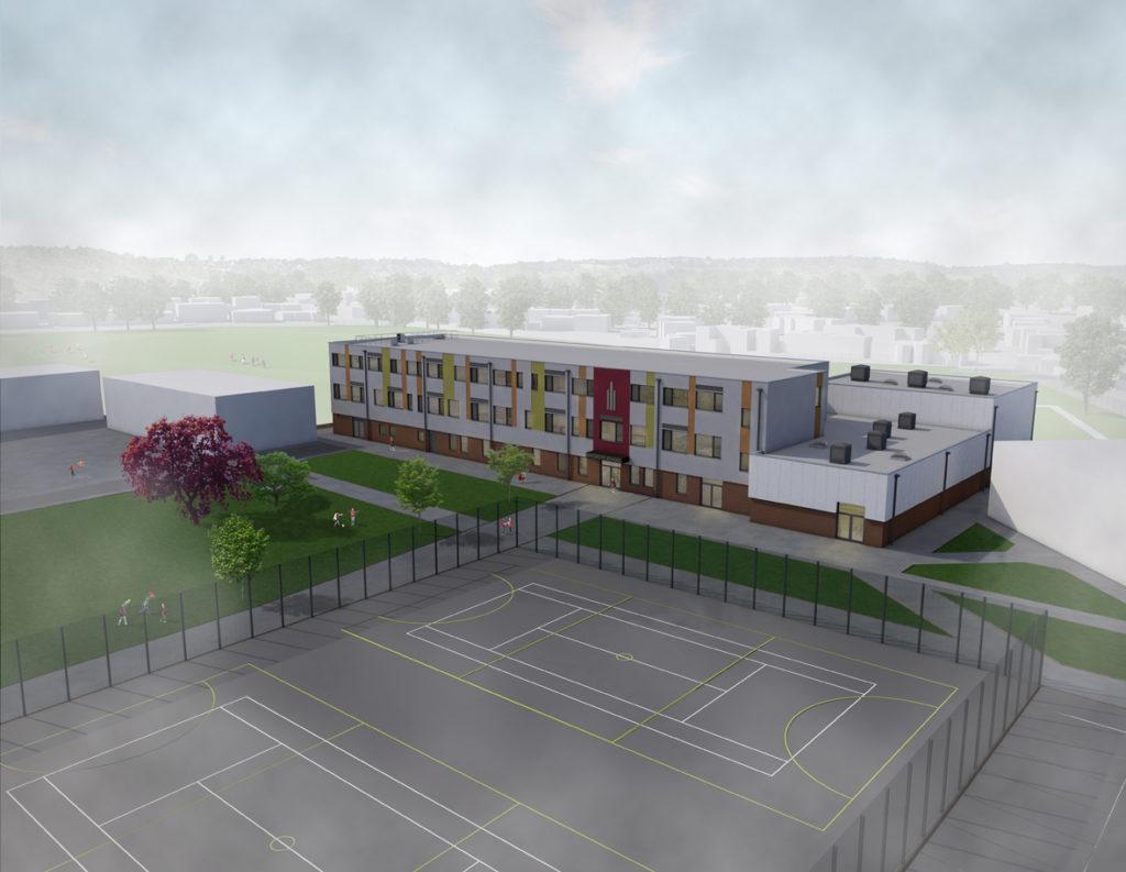 school building contracts