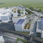 D2N2 Provide £4m for Station Masterplan