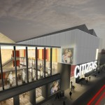 Curtain lifted on Citizens Theatre redevelopment following HLF funding