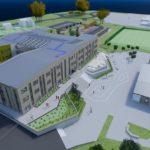 Kier completes Croesyceiliog School development