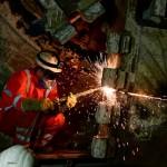 Last Crossrail tunnelling machine dismantled