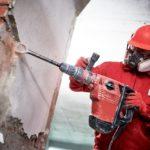 Demolition begins at London's biggest regeneration project