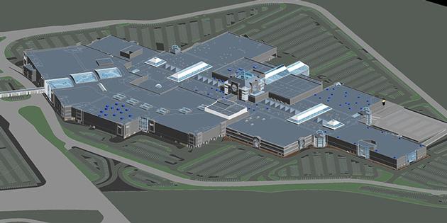 Destiny-mall-XS-CAD