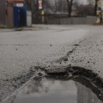 Deteriorating local roads could face closure within five years