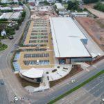 Aggregate provides asphalt to new Devonshire development