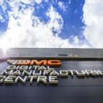 DMC Launches Ground-Breaking Facility