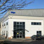 Dräger Opens Multimillion-Pound PPE Factory