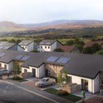 Hanover Starts Green Housing