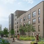 Net Zero Housing Development Approved