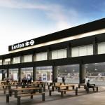 Euston Station redevelopment underway