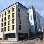 David Attenborough opens Bristol Life Sciences building