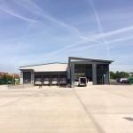 Local apprentices join Kier for Feltham Geo Post development