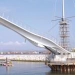 Foryd Harbour scheme