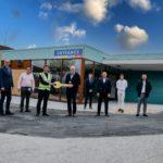 Work Completes on Urgent Treatment Centre