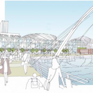 2,500 seat stadium to be built in Gateshead