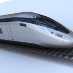 Bidders for £2.75Bn HS2 trains