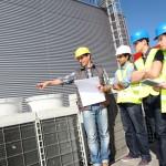 UK Concern Over Construction Industry Skills Gap