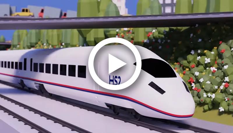 HS2: Upgrading Britain's railways