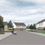 Hafod Homes to create 48 new properties in Bridgend