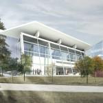 Heriot-Watt University Sports Centre preferred bidder named