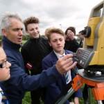 Alison Watson tackles the skills shortage